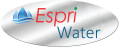 Espri Water whole house water filters logo